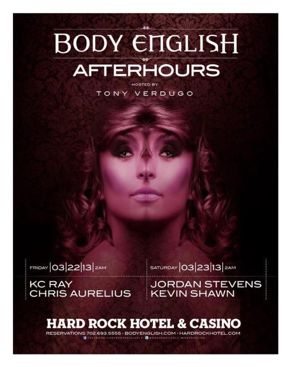 Body English 3-2013
